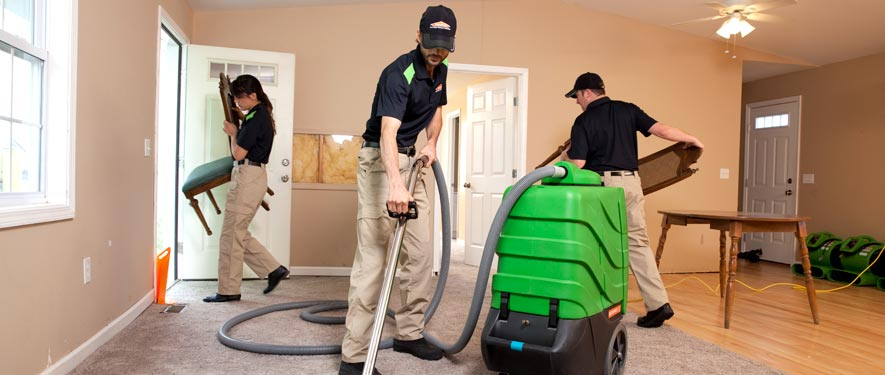 Jackson, MS cleaning services